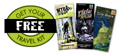 Click here to Get your Free Travel Kit from Explore the Bruce